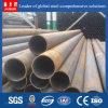Изготовление стальной трубы большого диаметра