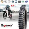 Motorrad Tire und Tube (3.00-18) New Big Teeth Pattern