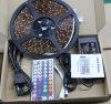 Jogos RGB da tira do diodo emissor de luz com pacote da caixa de cor