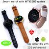 발렌타인 선물 (K88H)를 위한 최신 판매 K88h 지능적인 시계