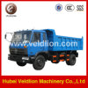 Dongfeng 4*2 Mini Camion-benne