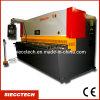 Máquina de cisalhamento/placa do pêndulo com máquina de corte / máquina de corte hidráulico