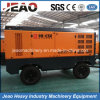 800cfm 휴대용 디젤 엔진 나사 공기 압축기를 위한 원가