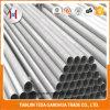 Tubo del acero inoxidable TP304 o tubo sin soldadura soldado