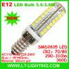 Bombilla LED 4W B12 (LT-E12P2)