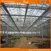 Het multifunctionele Duurzame Groene Huis van het Glas Venlo