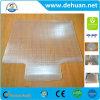 PVC-Stuhl-Matten-rechteckige Matten