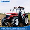 Trattore agricolo diesel della motrice a quattro ruote di grande potenza del trattore agricolo