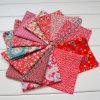 De nieuwe Stof van de Ontwerpen DIY van de Bloem van de Aankomst voor de Textiel van het Huis