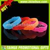 Braccialetto del silicone di vendita diretta della fabbrica per impresso (TH-band040)