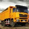 De Vrachtwagen van de Stortplaats van de Kipper van Dlong 6X4 375HP van Shacman voor Verkoop