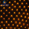 2m Width Yellow Light LED Net Light met 8-wijze