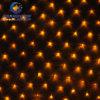 2m Width Yellow Light LED Net Light mit 8-Mode