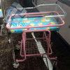 Hospital movible de la choza de la carretilla del bebé del cochecito del carro de bebé del hospital de la certificación del Ce