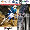 El neumático fabricado en China barata motocicleta 2.75-18 neumático.