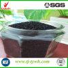 Активированный уголь угля зернистый основанный используемый в химикатах индустрии