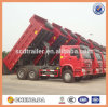2015 HOWO Sinotruk 6X4 camions à benne basculante pour la vente