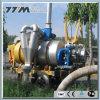 8tph Professional Manufacturer Mobile Mini Asphalt Mixing Plant