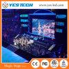 Bild und Video Miet-LED-Bildschirmanzeige für im Freienereignisse