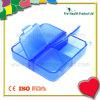 Conteneur en plastique de pillule de 4 compartiments (PH1200)