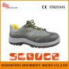 Sapatas de segurança do tempo de trabalho, homens Diabetic Snb1065 das sapatas de segurança