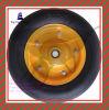 크기 300-7, 300-8, 400-8를 가진 최고 질 PU 거품 바퀴