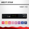 1080P HD DVB-C Receiver Nb81HD Support Youtube