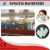 Nichtgewebtes Wegwerfkrankenhaus-medizinische Mund-Gesichtsmaske, die Maschine herstellt