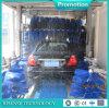 Het beste Verkopende Systeem van de Apparatuur van de Autowasserette van de Wasmachine van de Auto van de Tunnel Automatische
