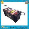 일본 Technology와 Standard 12V150ah Dry Charge Auto Battery