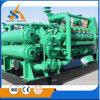 Fábrica 20kw de China al generador de turbina de gas 3000kw