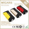 High Power Mighty Jump Pocket Car Jump Starter16800mAh