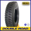 China-Reifen-Hersteller-heiße Verkaufs-Förderwagen-Gummireifen
