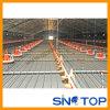 中国Sinotopの自動鶏の農機具の製造者のフルセット