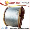 600/1000V Bare AAC/AAAC/Cable ACSR ACSR Conductor estándar BS