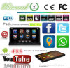 Dm7835 7  2 WiFi 3G Android 4.0 Pad (DM7835) de tablette PC de lecteur DVD DIN HD Car