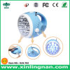 Lampe lumineuse superbe de foyer de dynamo de 15 LED (XLN-702)
