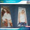 Популярное знамя красотки салона полиэфира печатание цифров (B-NF03F06016)