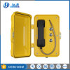 Vandalproof Telefoon voor OpenluchtNoodsituatie, Telefoon van de Tunnel SIP/VoIP van de Vochtigheid de Bestand