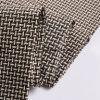 tela de materia textil de lino tejida 100%Polyester de la tapicería del sofá para la venta al por mayor