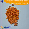 40% orange Pigment mit LDPE/HDPE Orange Masterbatch