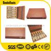 12PCS que talla los cuchillos de talla de madera de los cuchillos de la carpintería del kit de los cinceles fijados
