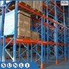 cremagliera resistente d'acciaio registrabile del pallet di memoria del magazzino di 75mm Q235B