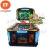 Huelga de leopardo Ocean Monster Thunder Dragon hábil de caza peces juego Arcade de vídeo de la mesa de máquina
