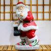 جذّابة [نو برودوكت] عيد ميلاد المسيح هبة عيد ميلاد المسيح [سنتا] زخرفة
