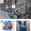 Ligne de machine d'extrusion de fil et de câble de silicones d'inverseur de Siemens