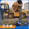 Carro al por mayor del mezclador concreto 3.5m3