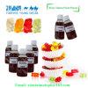 Hohe starke köstliches Frucht-Aroma-gummiartige Süßigkeit sortierte Aroma Gummi Bären