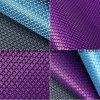 420d Jacquardwebstuhl PU-Beschichtung-Oxford-Gewebe des Polyester-FDY für Beutel