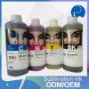 Tinta do Sublimation da tintura de Sef para a cabeça de impressão Dx7 de Coreia